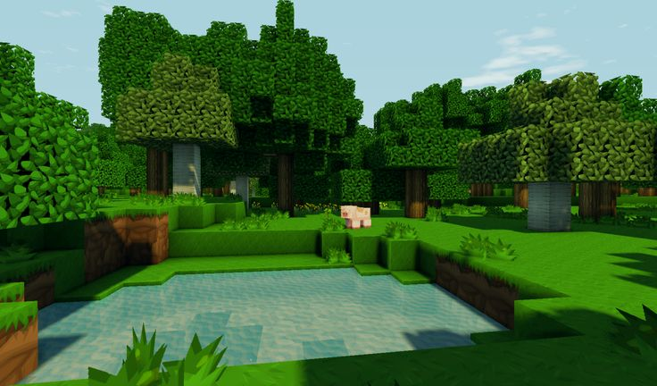 Minecraft Shader Screenshotpack Wallpaper Pack DOWNLOAD YouTube