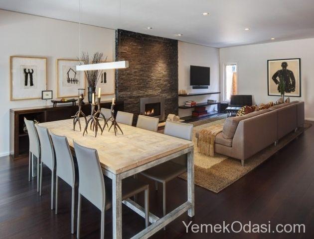 Minimalist Yemek Odaları Gösterişten uzak sade ve fonksiyonel yemek odaları istiyorsanız minimalist yemek odaları hoşunuza gidecek. Minimalist yemek odası sade şıklığı hoş bir duygu ile karakterize eder. Örneğin, minimalist bir yemek odasına avize ekleyerek sadeliğe biraz şıklık ekleyebilirsiniz. Modern Minimalist Yeme ... http://www.yemekodasi.com/minimalist-yemek-odalari/