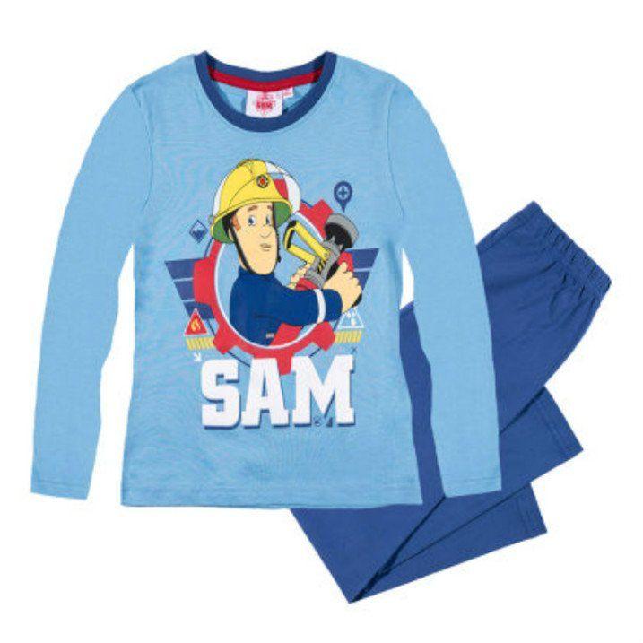 Fireman Sam Pyjamas