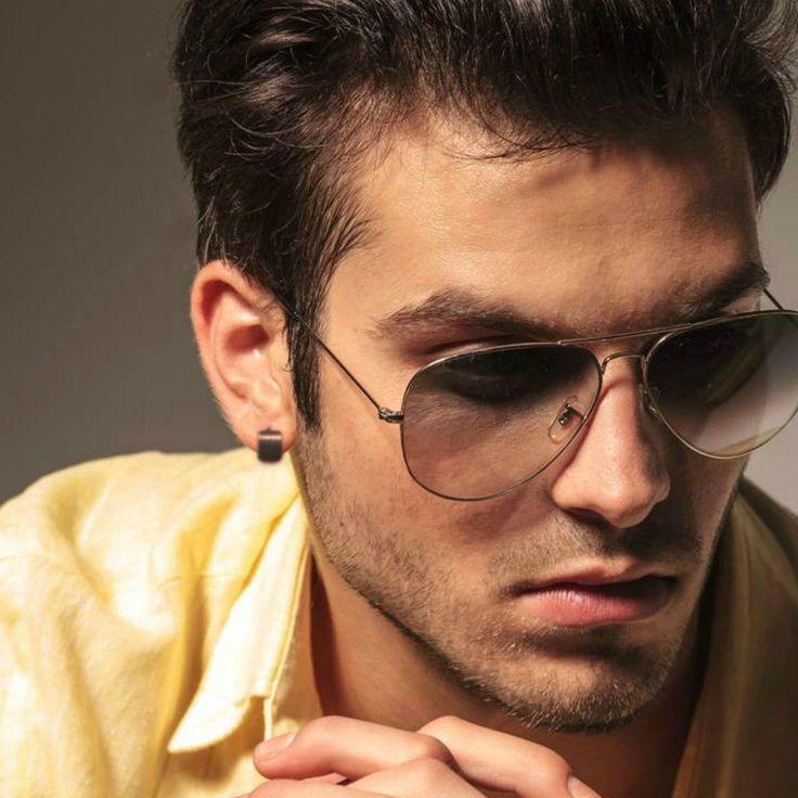 Best 25+ Guy earrings ideas on Pinterest