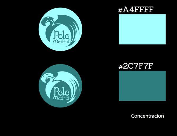 Variación de Colores