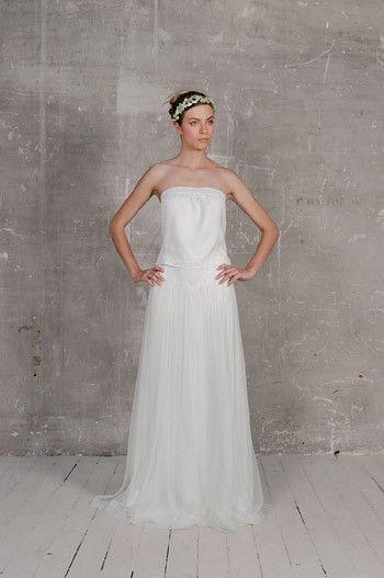 ... de Robes de mariée sur Pinterest  Mariage, Robes et Châles en