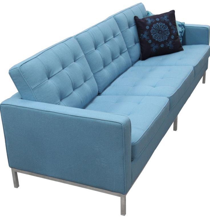 Replica Florence Knoll Wool 3 Seater Sofa By Matt Blatt. 41 Best Light  Images On Lighting Product Design And
