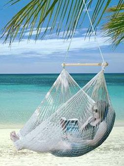 This Hammock Chair is completely hand woven by skilled and superb artisans using customary procedures.