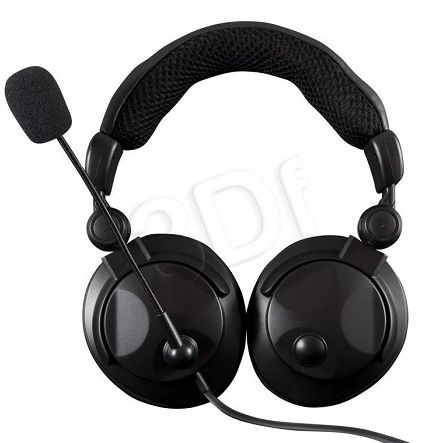 Gwarancja:        24 miesiące gwarancji              Kod Producenta:         S-MC-826-HUNTER              P/N:         5907760609533              Kod EAN:         5907760609533              Opis:         Słuchawki MC-826 HUNTER zostały stworzone specjalnie dla miłośników gier komputerowych. Masywna konstrukcja, czuły mikrofon na pałąku oraz komfort użytkowania przez długie godziny to główne zalety tego sprzętu.Sprzęt dodatkowo jest wyposażony w regulację głośności na kablu. Elega...