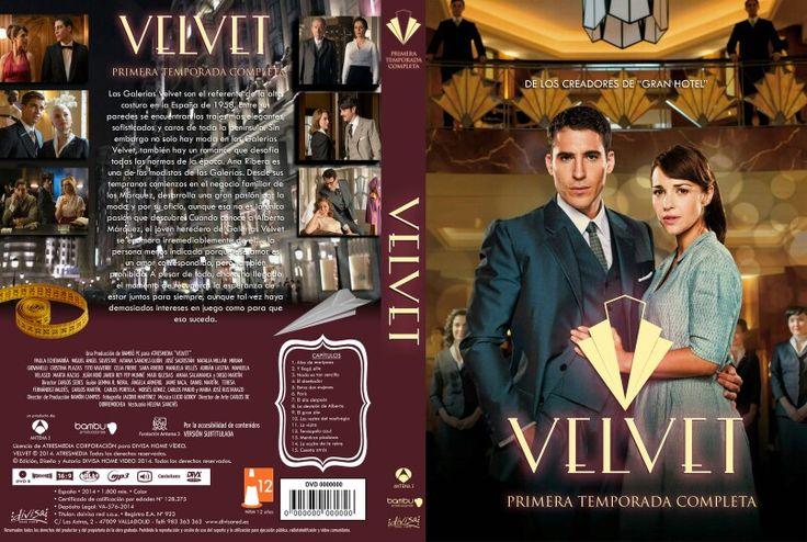 Velvet Temporada 1