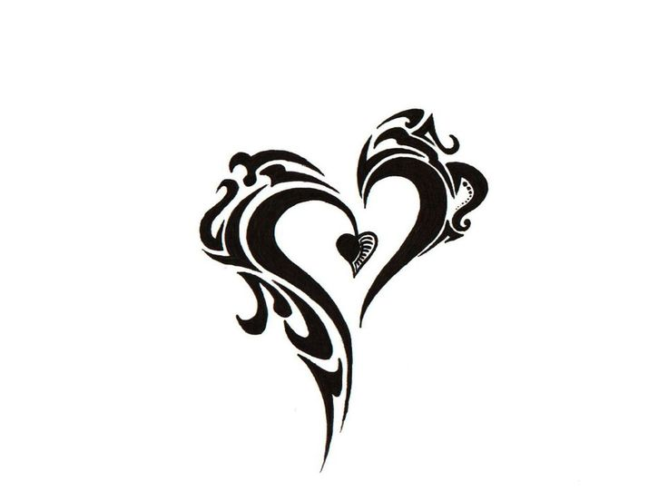 best 25 heart tattoo designs ideas on pinterest tree heart tattoo wedding band drawings and. Black Bedroom Furniture Sets. Home Design Ideas