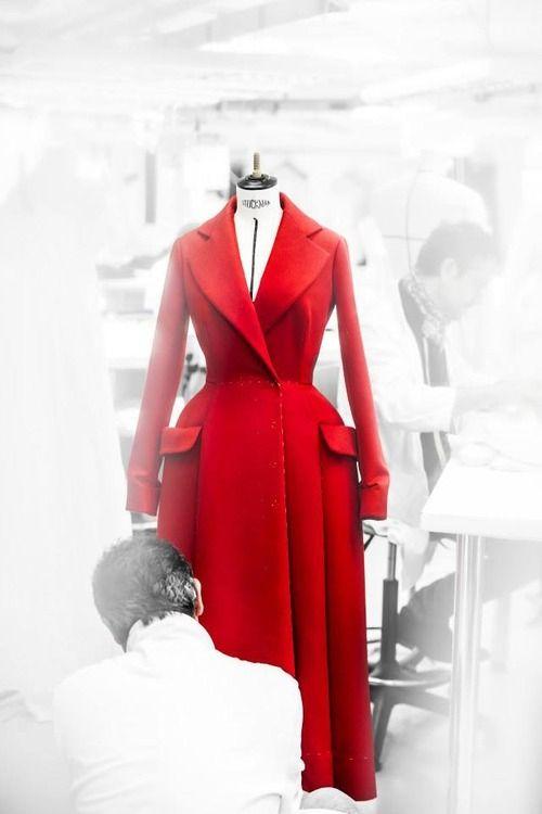 Atelier Dior, Paris