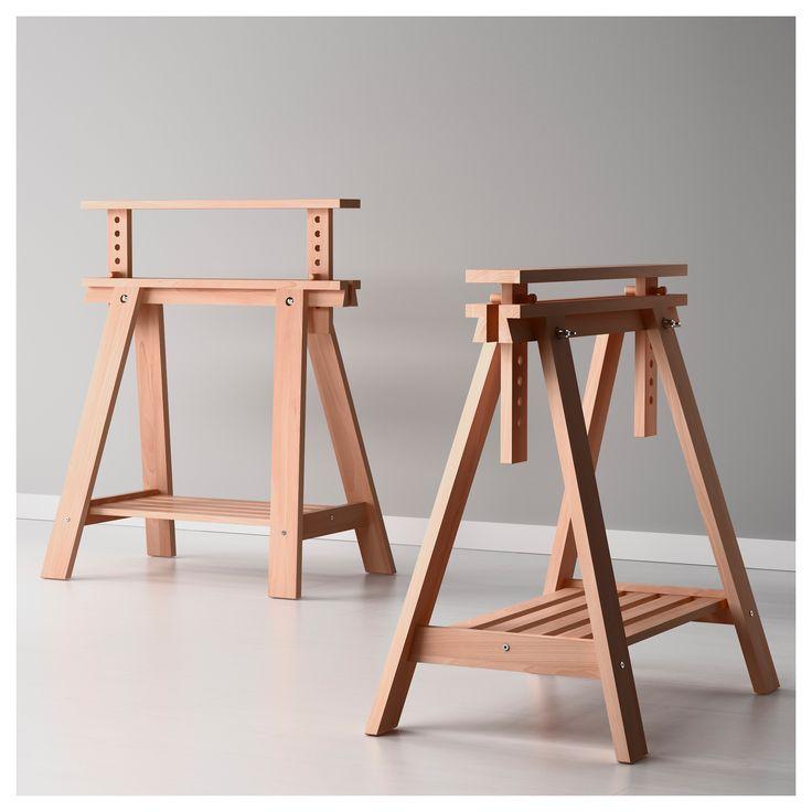 die besten 25 holzbock ideen auf pinterest s getisch profi werkzeug und schreinereieinrichtung. Black Bedroom Furniture Sets. Home Design Ideas