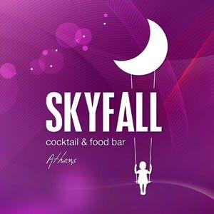 Skyfall Bar