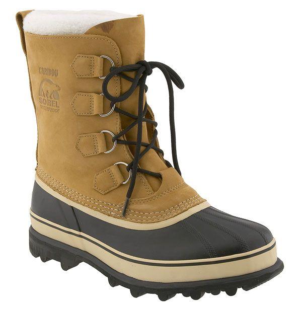 Sorel 'Caribou' Boot (Men) @Nordstrom