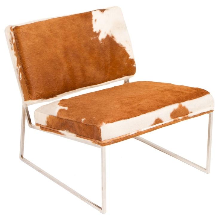 Barletta Accent Chair Made By Moda Italiana   Modern Country