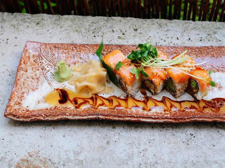 KUCHI RESTAURANTS - Das Sushi Restaurant in Berlin Mitte und Berlin Charlottenburg