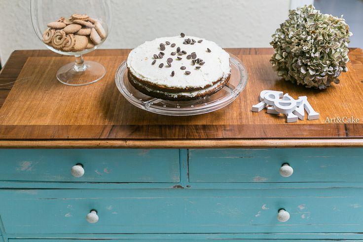 Tarta Art&Cake!