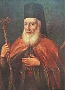 Eugène Vulgaris 1716-1806 Corfu