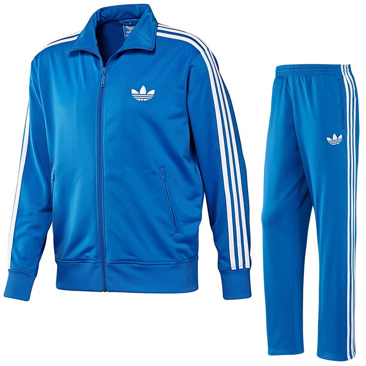 blue adidas tracksuit - Google Search