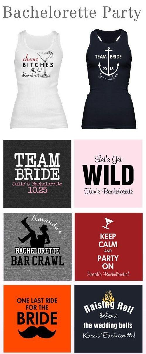 Die besten 25 Junggesellenabschied t shirt Ideen auf Pinterest  Bachelorette tshirts