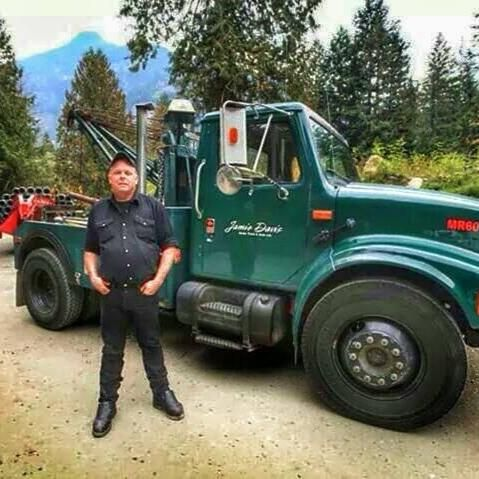 jamie davis motor truck related keywords amp suggestions