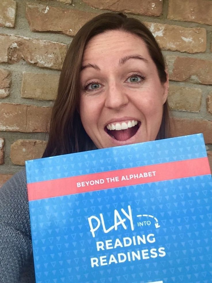 Get ready to play your way into reading readiness! Learning to read is so much more than knowing the letters of the alphabet! Here are the 7 step by step skills young children need before they can read!