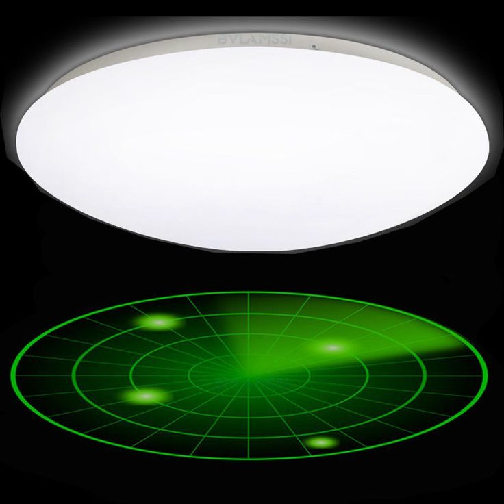 Find More Ceiling Lights Information about Radar Human Induction LED Ceiling lamp light White Lampshade Ceiling Lamp Downlight 12W 220V For corridor/Stairs/Garage/balcony,High Quality Ceiling Lights from Zhongshan East Shine Lighting on Aliexpress.com