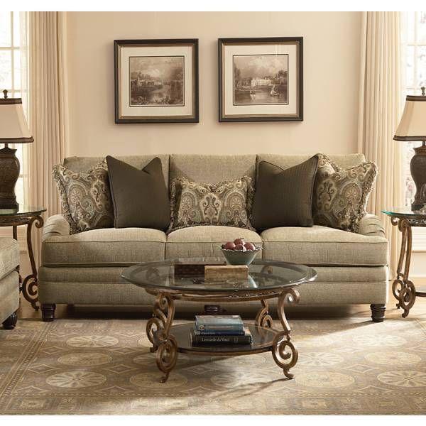 Tarleton Sofa | Bernhardt | Star Furniture | Houston, TX Furniture ...