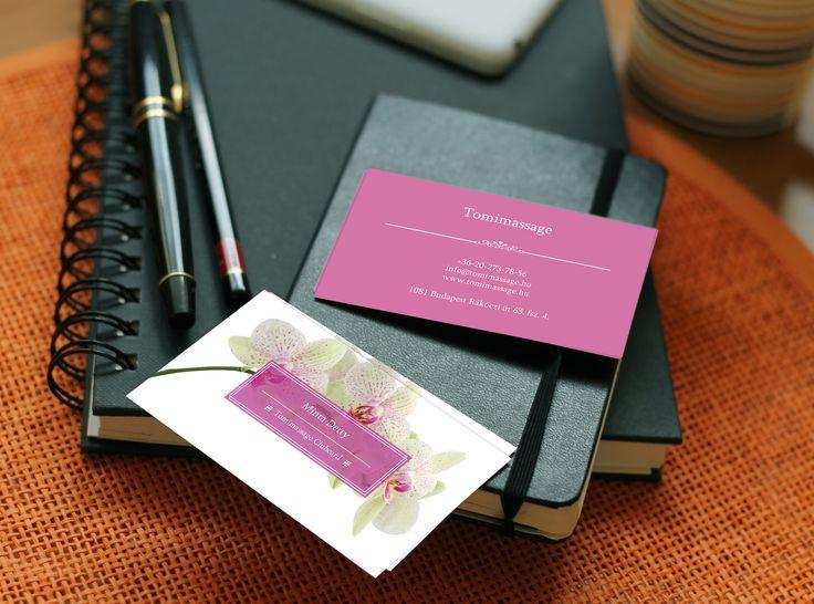 Tomimassage Clubcard for women
