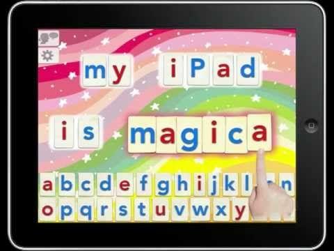 App iphone pour apprendre les lettres et l'orthographe                                                                                                                                                                                 Plus