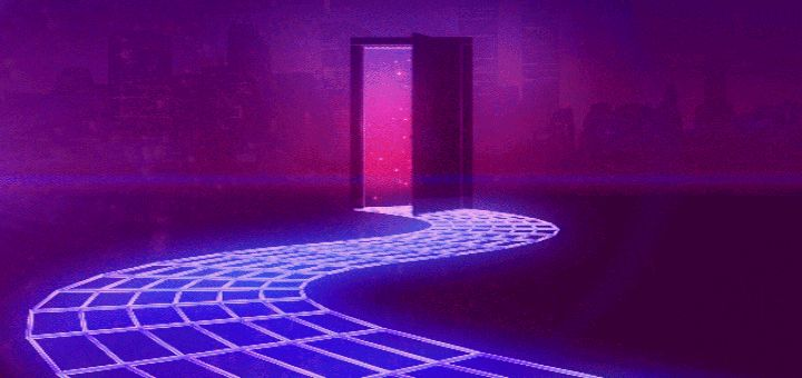 The Vaporwave aesthetic is mysterious and fascinating. Learn about the tenets of the art form and how these are being applied to Vaporwave music and art.