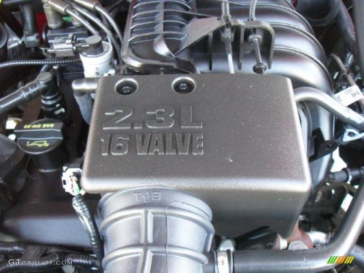 ford ranger 4 cylinder | 2008 Ford Ranger XL SuperCab 2.3 Liter DOHC 16V Duratec 4 Cylinder ...