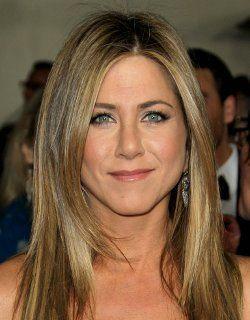 Jennifer Aniston  - July 2013