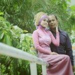 "Pre Wedding Simple Concept "" Udin & Silvi "" | PHOTO – FRAME 86"