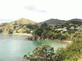 waitete bay
