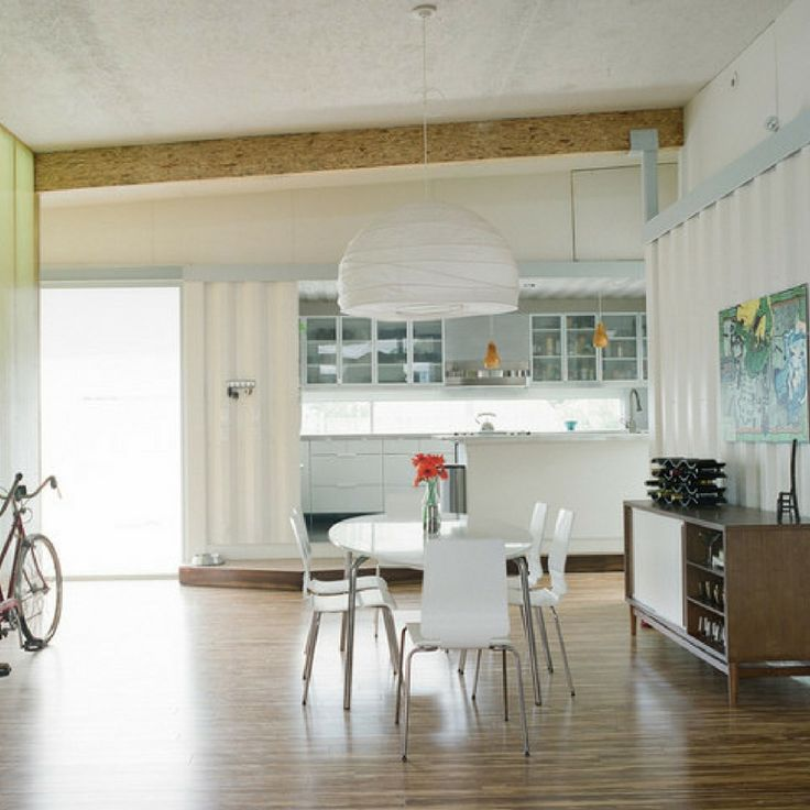25+ Best Shipping Container Houses Ideas On Pinterest