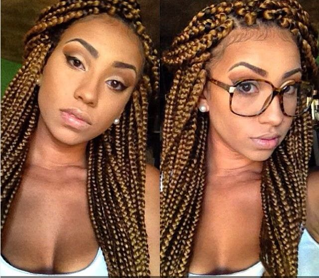 Awesome 1000 Images About Natural Hair Twists Amp Braids On Pinterest Hairstyles For Women Draintrainus