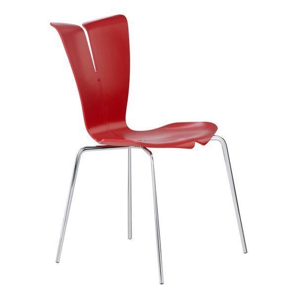 Sedia Robin B6-1 - design Alison Smithson - Tecta