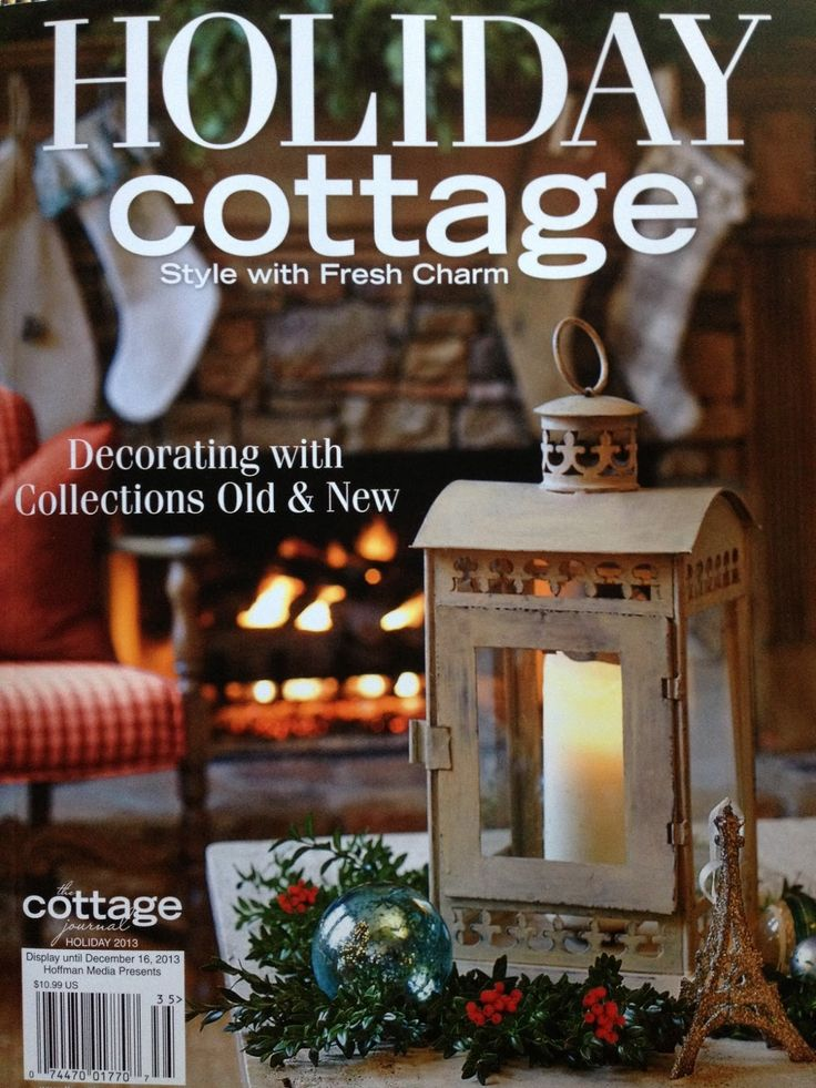 28 best images about mags favorites on pinterest for Spring cottage magazine