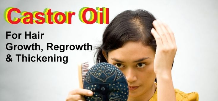 What's the Best Castor Oil for Hair Growth? (#4 Brand is ...