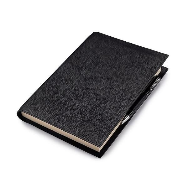 Leather Refillable Diaries