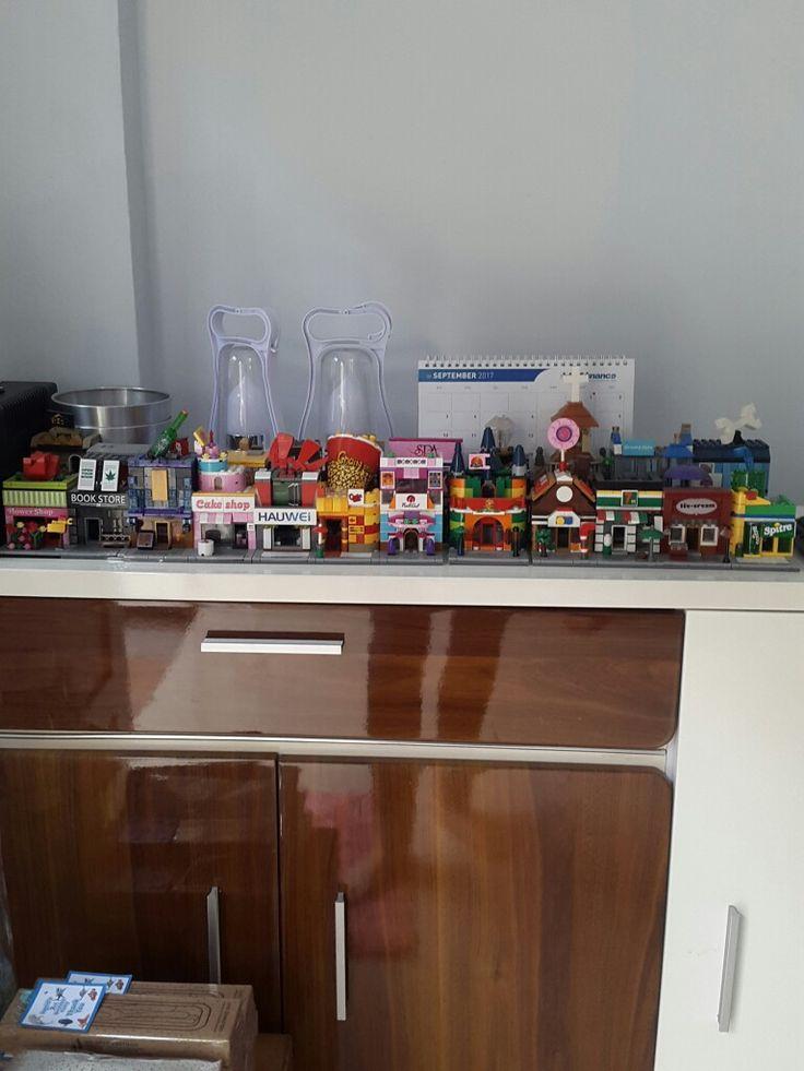 lego shop center