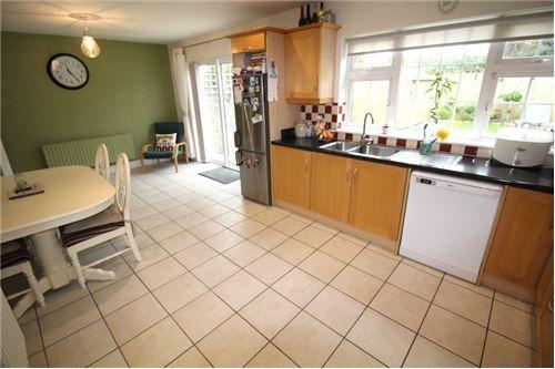 Semi-detached - For Sale - Kilcock, Kildare - 90401002-2145
