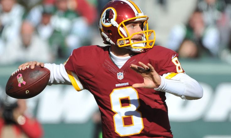Fantasy Football: Be wary of Kirk Cousins in 2016 = Not even a year ago, Washington was dealing with a quarterback competition that had raged on since probably the end of 2013 and most of 2014. But right before this past season, Kirk Cousins won the starting job and the Redskins offense didn't look back.....