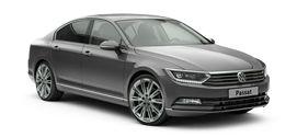 Volkswagen Passat Araba Kirala