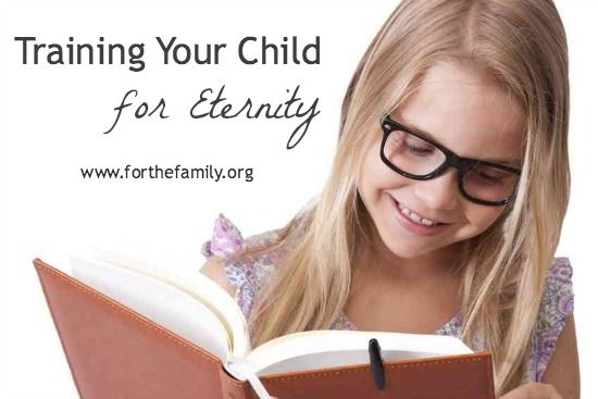 Some good encouragement (and a great resource!) for parents who can (and should) be a pastor to their children.