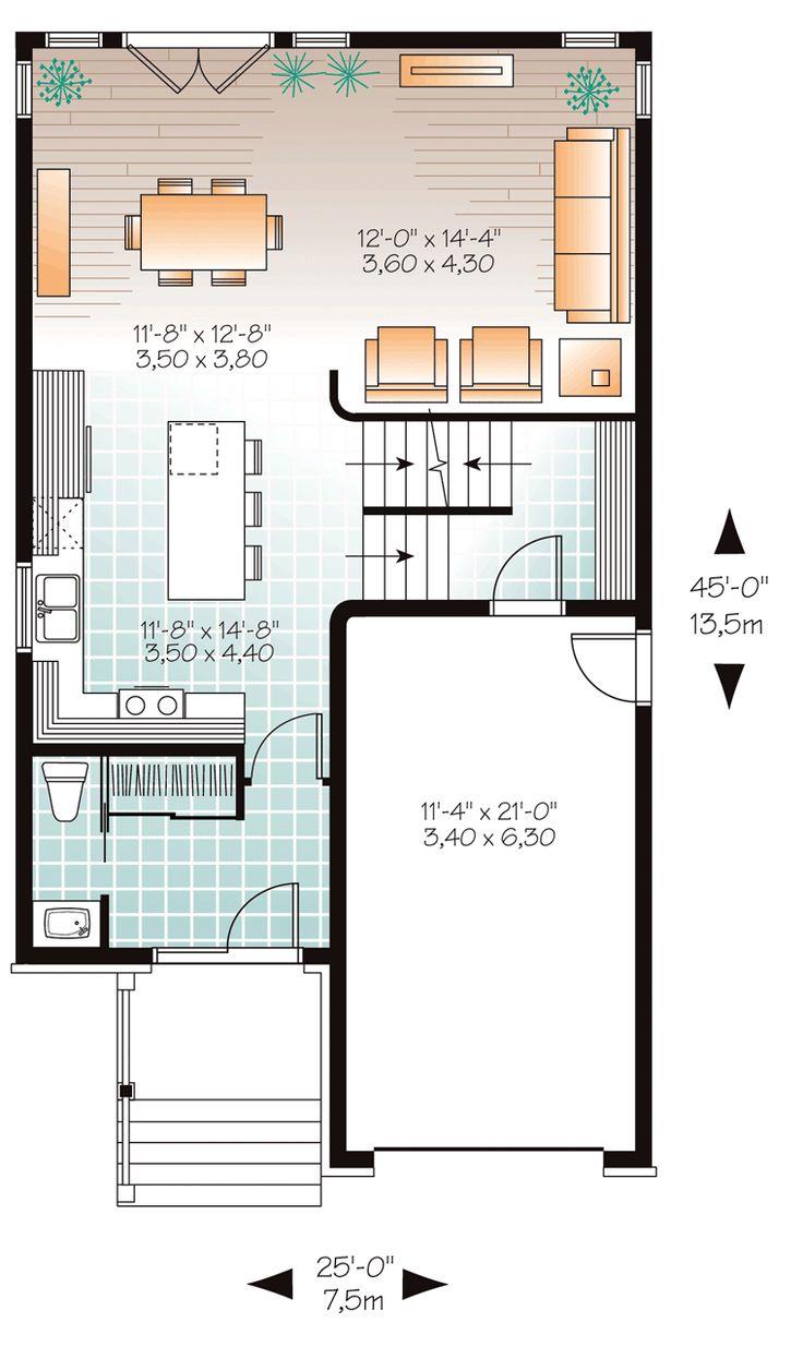 149 best floor plan ideas images on pinterest small houses