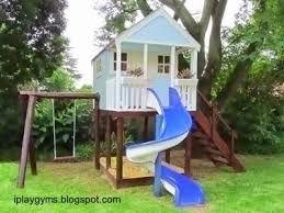 Resultado de imagen para casas del arbol para niños