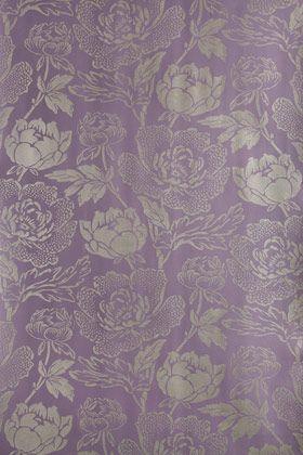 Peony BP 2322 - Wallpaper Patterns - Farrow & Ball