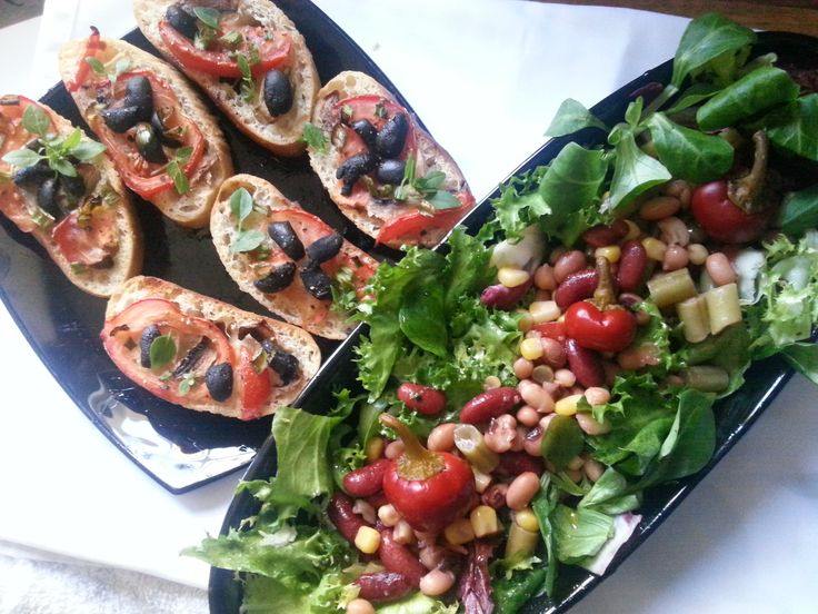 florette salad recipe