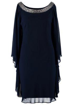 Eleganten Partys setzt du mit diesem Kleid die Krone auf. Mascara DIAMONTE - Cocktailkleid / festliches Kleid - navy für 159,95 € (21.05.15) versandkostenfrei bei Zalando bestellen.