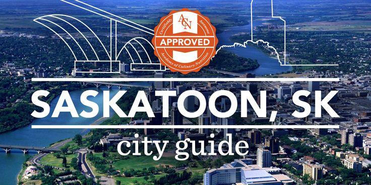 Saskatoon, SK   Healthy City Guide