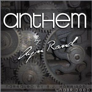 the effects of fear in anthem by ayn rand Ayn rand, paul ryan, and an ideology never challenged let me assert my firm belief that the only thing we have to fear is i read ayn rand's anthem.